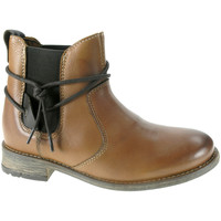 Chaussures Femme Bottines BEPPI Casual boot Marron