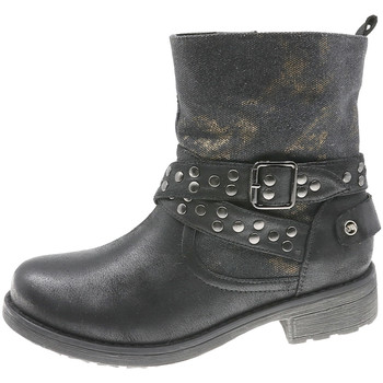 Chaussures Femme Bottes BEPPI Casual boot