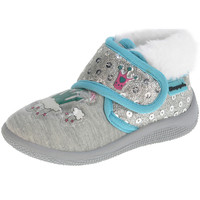 Chaussures Fille Chaussons BEPPI Indoor Shoe Gris