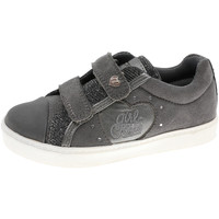 Chaussures Fille Baskets basses BEPPI Casual Shoe Gris