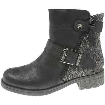 Chaussures Femme Boots BEPPI Casual boot