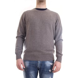 Vêtements Homme Pulls Gran Sasso 23198/15522 Pull homme gris colombe gris colombe