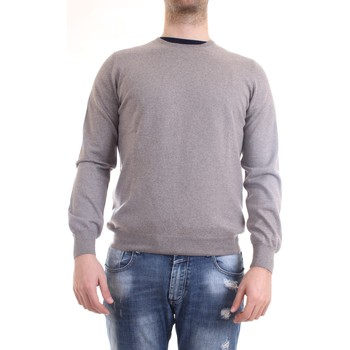 Vêtements Homme Pulls Gran Sasso 55167/14290 Pull homme gris colombe gris colombe