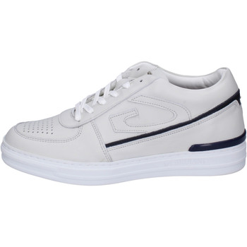 Chaussures Homme Baskets basses Guardiani BJ515 Blanc