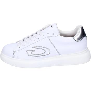 Chaussures Femme Baskets basses Guardiani BJ521 Blanc