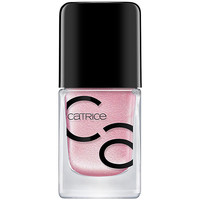 Beauté Femme Vernis à ongles Catrice Iconails Gel Lacquer 51-easy Pink, Easy Go