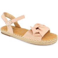 Chaussures Femme Sandales et Nu-pieds Milaya 2M10 Rosa
