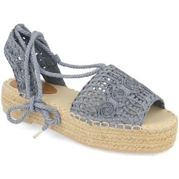 Chaussures Femme Espadrilles Milaya 3S3 Azul