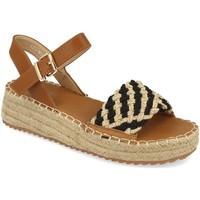 Chaussures Femme Sandales et Nu-pieds Milaya 3S4 Negro