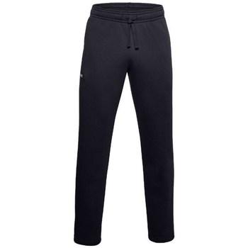 Vêtements Homme Pantalons de survêtement Under Armour Rival Fleece Pants Noir