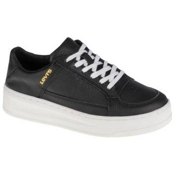 Chaussures Femme Multisport Levi's Levis Silverwood S noir