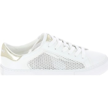 Chaussures Homme Baskets basses No Name Arcade Jam Opening Blanc Blanc