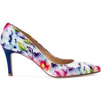 Chaussures Femme Escarpins Paco Gil RITA Bleu