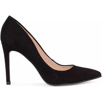 Chaussures Femme Ballerines / babies Paco Gil IRIS Noir