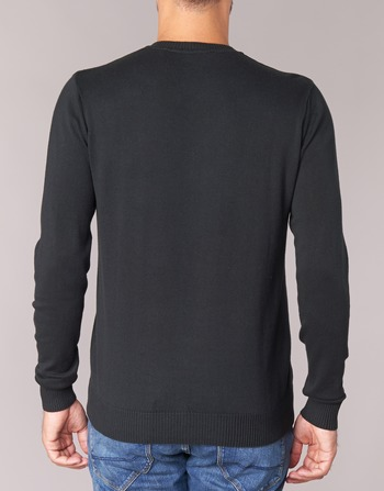Vêtements Smith Pulser Teddy Homme Noir Pulls VqGUpSMz