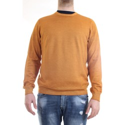 Vêtements Homme Pulls Gran Sasso 55167/22792 Pull homme Orange Orange