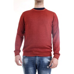 Vêtements Homme Pulls Gran Sasso 55167/22792 Pull homme Rouge Rouge