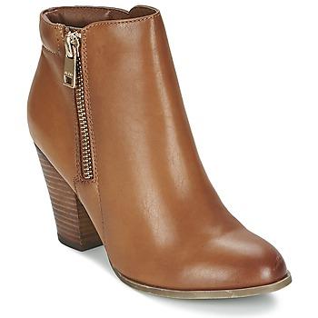 Bottines / Boots Aldo JANELLA Cognac 350x350