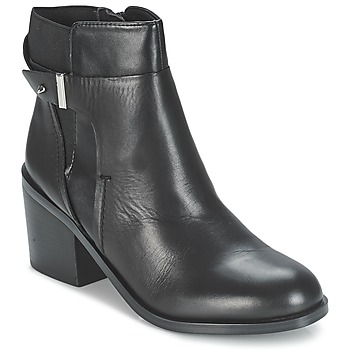 Bottines / Boots Aldo BECKA Noir 350x350
