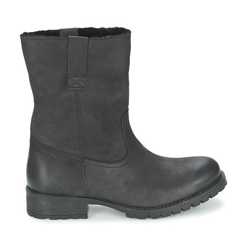 Femme Aldo Turek Noir Boots CxeoBd