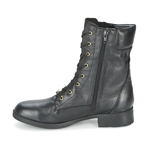 Kandy Boots Chaussures Aldo Femme Noir TKJclF1