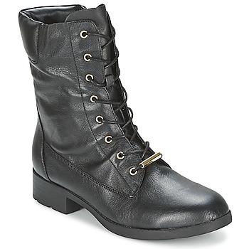Bottines / Boots Aldo KANDY Noir 350x350