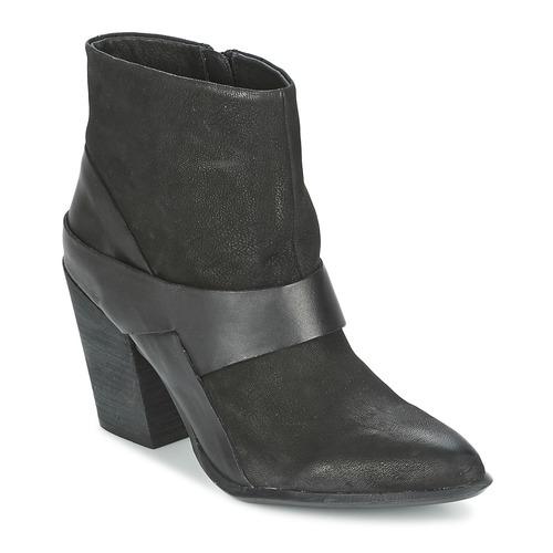 Chaussures Femme Bottines Aldo KYNA Noir