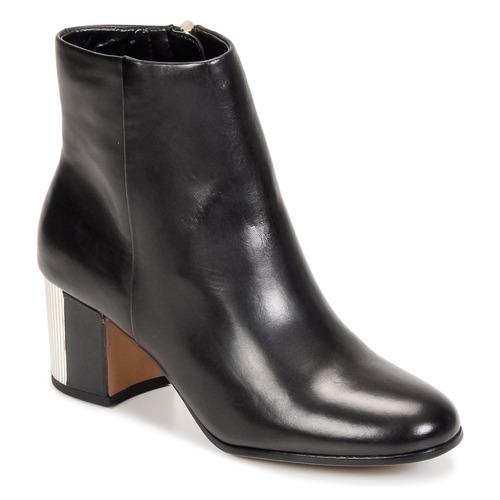 Bottines / Boots Aldo UMALEN Noir 350x350