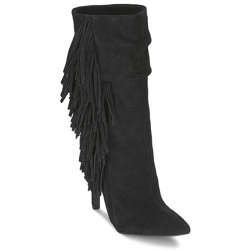 Chaussures Femme Bottines Aldo CIREVEN Noir
