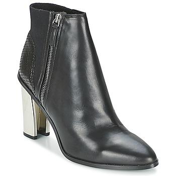 Bottines / Boots Aldo SARESEN Noir 350x350