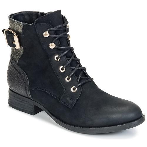 Bottines / Boots Aldo SAYDDA Noir 350x350