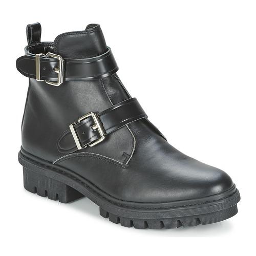 Bottines / Boots Aldo ANNE Noir 350x350