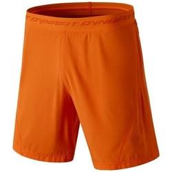 Vêtements Homme Pantacourts Dynafit React 2 Dst M Orange