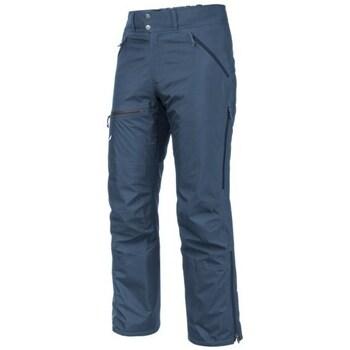 Vêtements Femme Pantalons de survêtement Salewa Sesvenna WS Bleu
