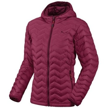 Vêtements Femme Vestes Salewa Fanes Down Jacket Bleu