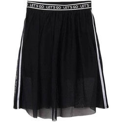 Vêtements Fille Shorts / Bermudas Mayoral  Negro