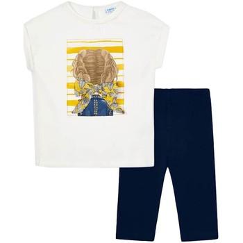 Vêtements Fille Ensembles enfant Mayoral  Azul