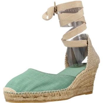 Chaussures Femme Espadrilles Toni Pons CALONGE Vert
