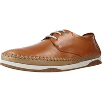 Chaussures Homme Derbies Fluchos F0811 Marron
