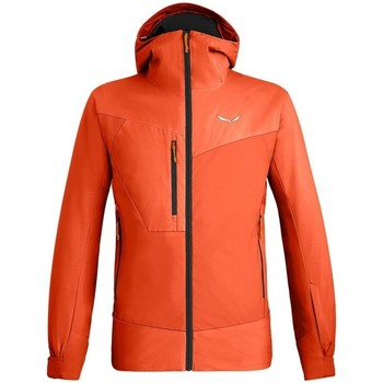 Vêtements Homme Vestes Salewa Antelao Beltovo Twr Orange