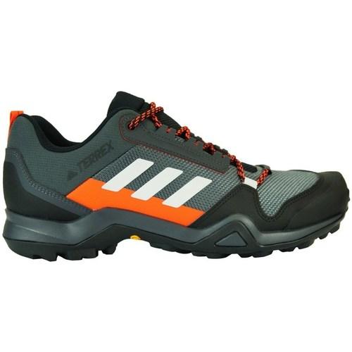 adidas Originals Terrex AX3 Vert - Chaussures Chaussures-de ...