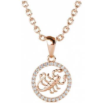 Montres & Bijoux Femme Colliers / Sautoirs Myc Paris Collier Cristal