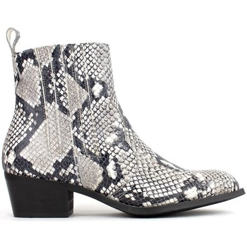 Chaussures Femme Bottines Pedro Miralles  jaune