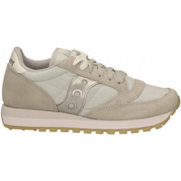 Chaussures Femme Baskets basses Saucony JAZZ O W grey-silver