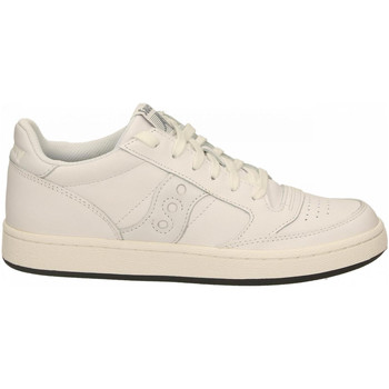 Chaussures Baskets basses Saucony JAZZ COURT white