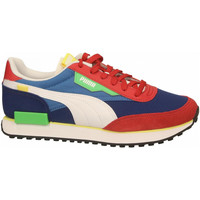Chaussures Homme Baskets basses Puma FUTURE RIDER PLAY ON american-beauty