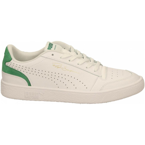 Puma RALPH SAMPSON LO colorblock - Chaussures Baskets basses Homme ...