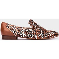Chaussures Femme Mocassins Pedro Miralles Manly Marron