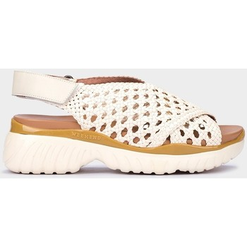 Chaussures Femme Sandales et Nu-pieds Pedro Miralles Clearwater blanc