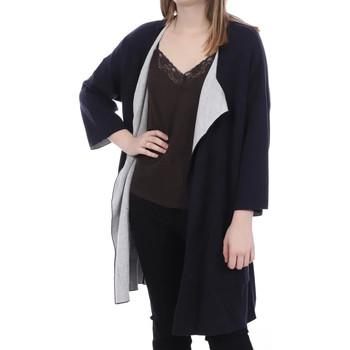 Vêtements Femme Gilets / Cardigans French Connection 78HAU40 Bleu